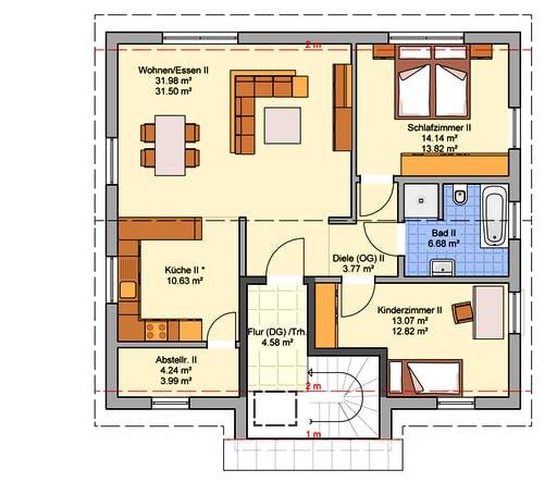 Junto 184 Floorplan 2