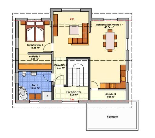 Junto 193 Floorplan 2