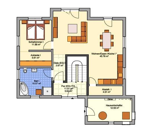 Junto 209 Floorplan 1