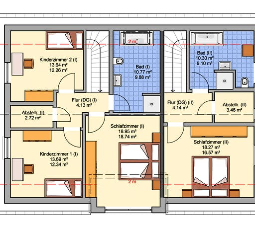 Junto 211 Floorplan 2