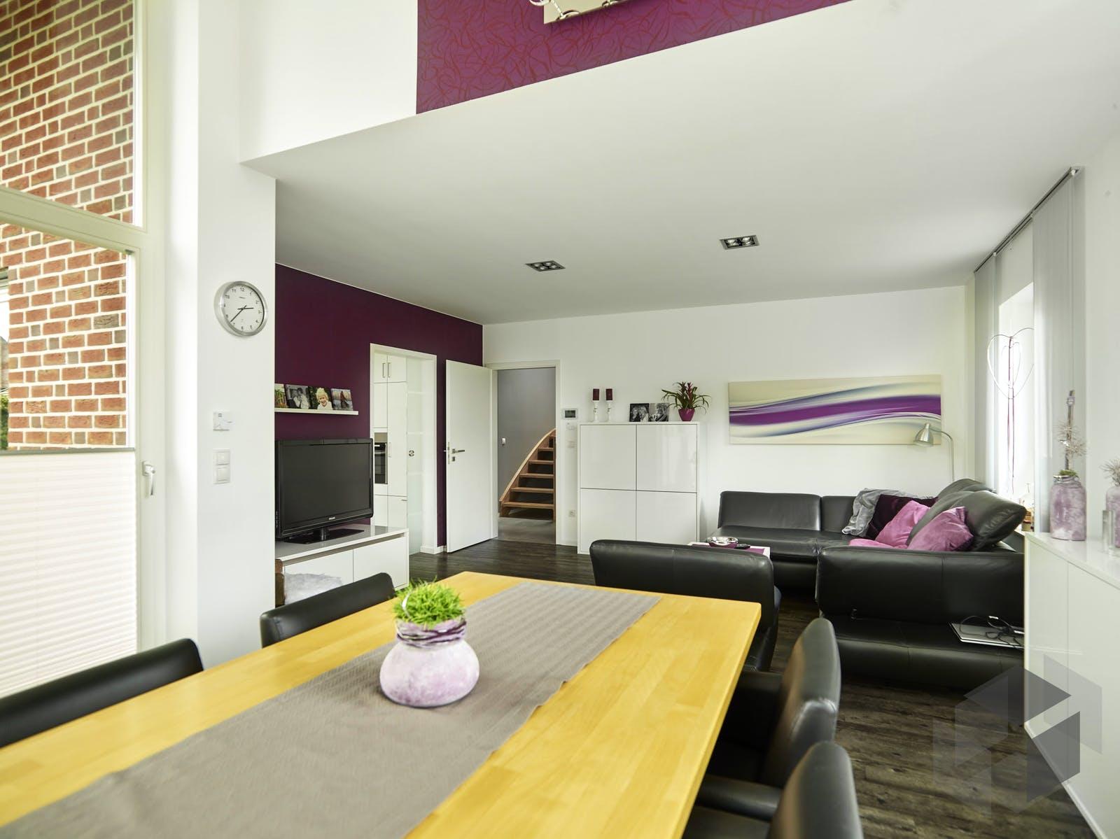 kastanienallee kfw effizienzhaus 40 von gussek haus komplette daten bersicht. Black Bedroom Furniture Sets. Home Design Ideas