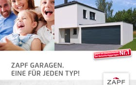 garagen carports kosten preise anbieter kataloge. Black Bedroom Furniture Sets. Home Design Ideas