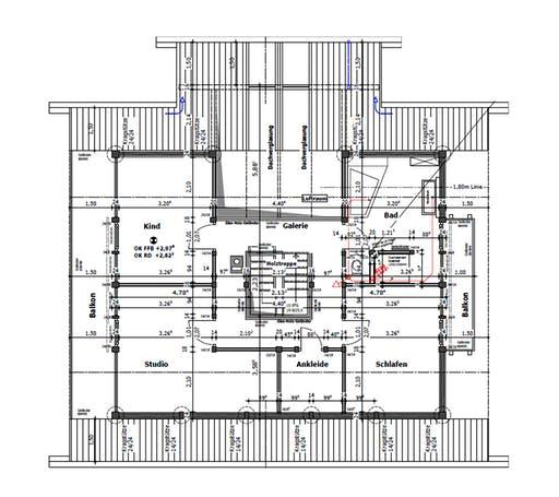 KD-Haus 184 Floorplan 2