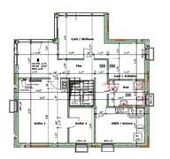 KD-Haus 184 Grundriss