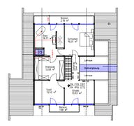 KD-Haus 190 (inacitve) Grundriss