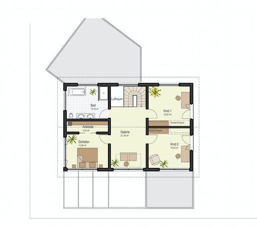 Keitel - Brettheim Floorplan 2