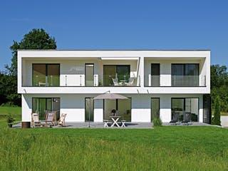 Haus Ehrenbach von Keitel-Haus Außenansicht 1