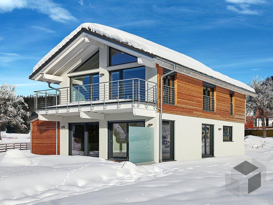 Haus Kofelblick von Keitel-Haus Außenansicht