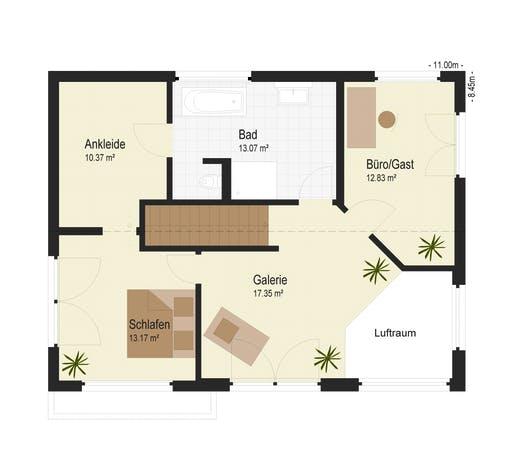 Keitel - Remstal Floorplan 2