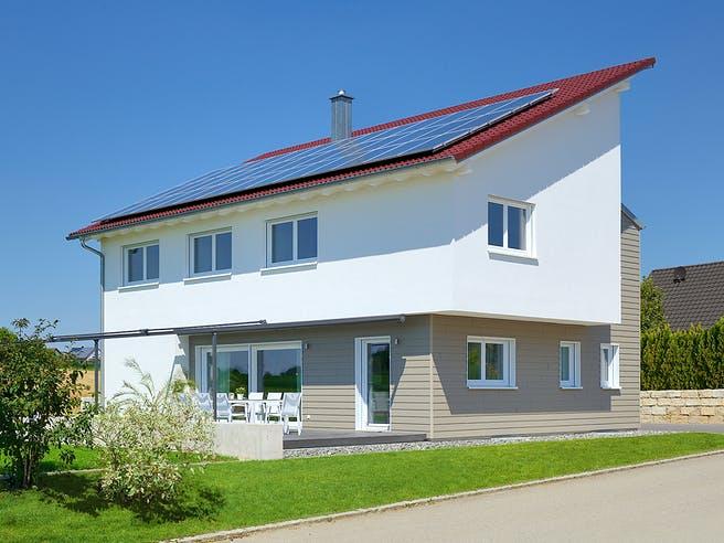 Haus Sonnenfeld von Keitel-Haus Außenansicht 1