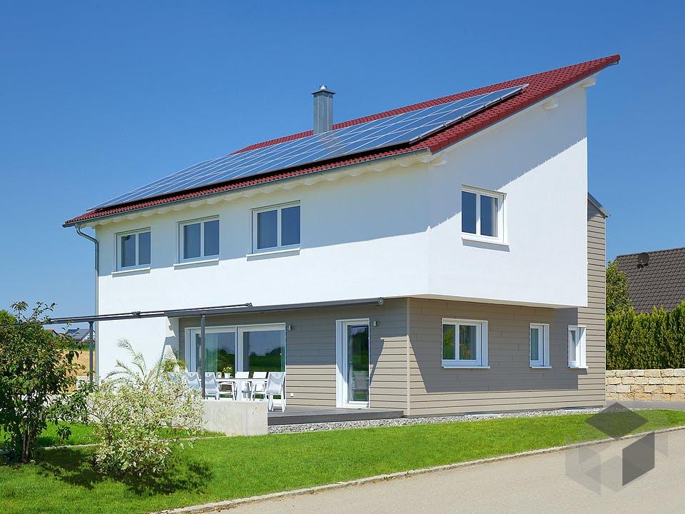 Haus Sonnenfeld von Keitel-Haus Außenansicht