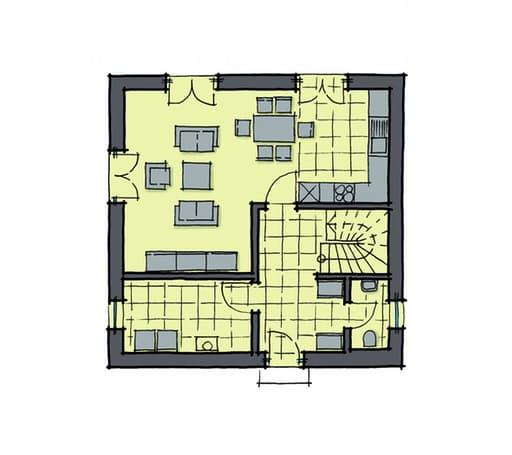 Gussek Haus - Kensington EG