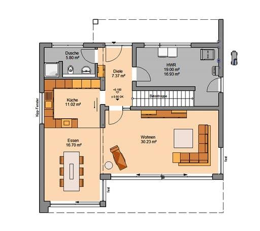 Kern - Elea Floorplan 1