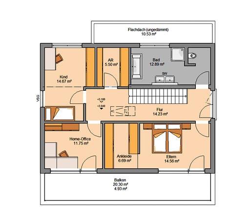 Kern - Elea Floorplan 2