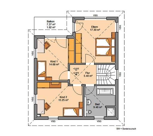Kern Fino Floorplan 2