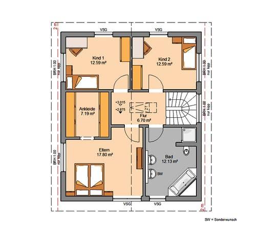 Kern - Jara Floorplan 2