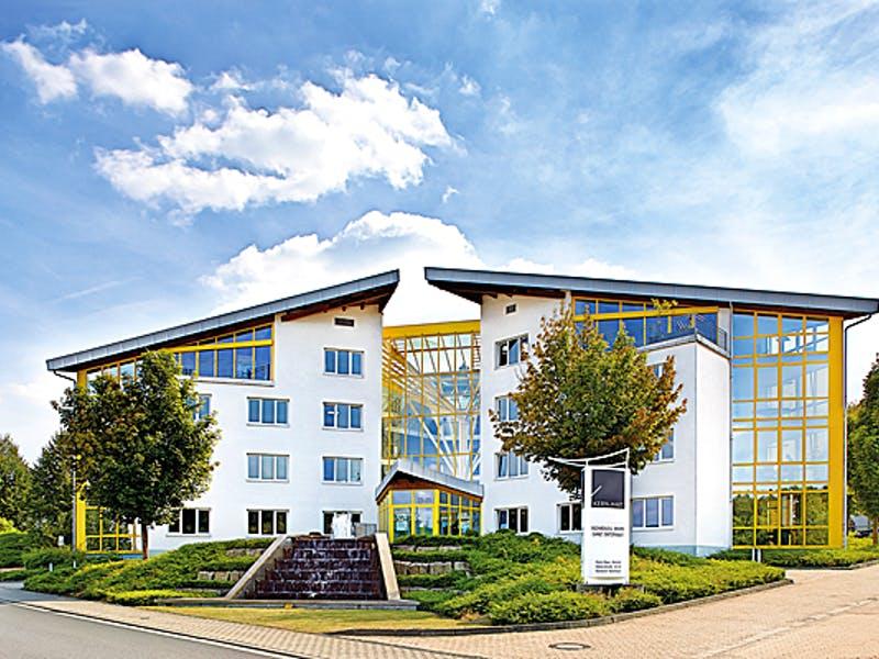 Firmenzentrale Kern-Haus