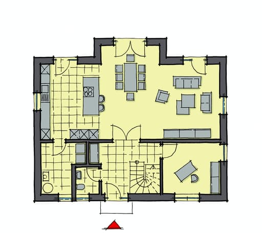 Kiefernallee WhiteLine 40 floor_plans 0