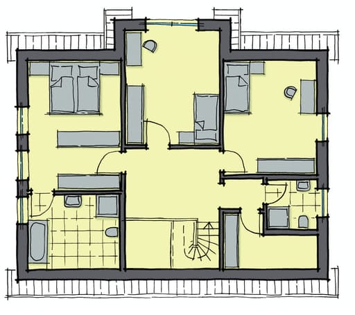 Kiefernallee WhiteLine 40 floor_plans 1