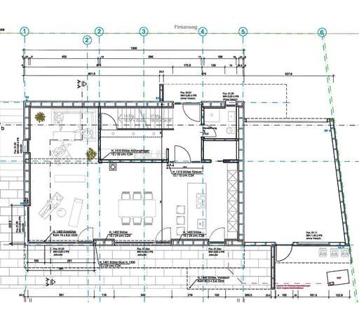 Kielwein - MH Holzbau Floorplan 11