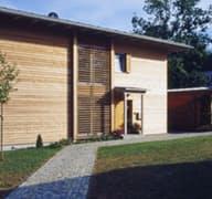 Kirchberg (Architektenbeispiel)