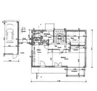 Kirchberg - Architektenbeispiel (inactive) Grundriss