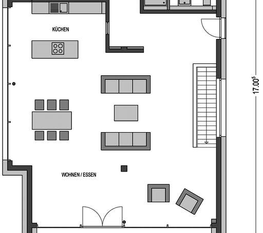 Klassik 5000.2 Floorplan 2