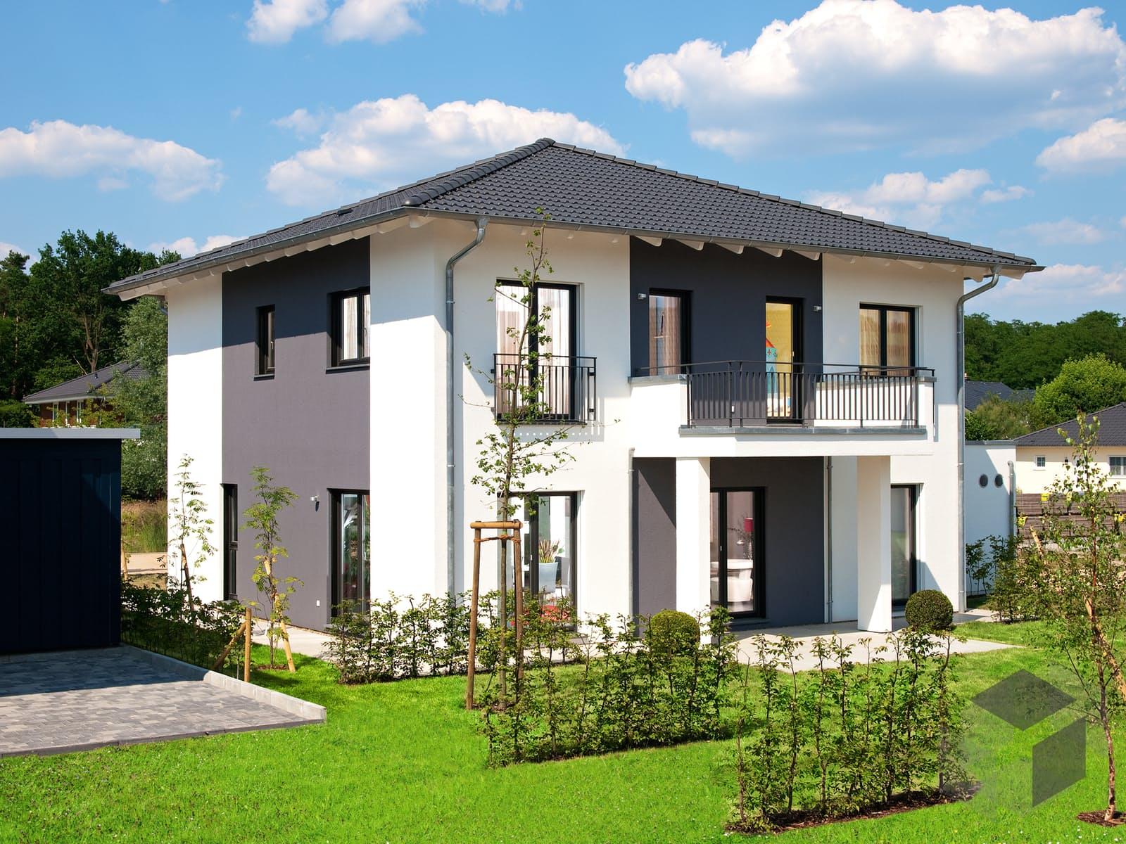 ausstellungshaus k nigs wusterhausen citylife 500 out von weberhaus komplette. Black Bedroom Furniture Sets. Home Design Ideas