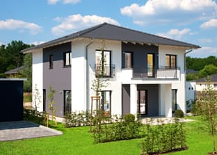 Passivhaus fertighaus  Ein Passivhaus bauen | Preise | Anbieter | Infos | Fertighaus.de