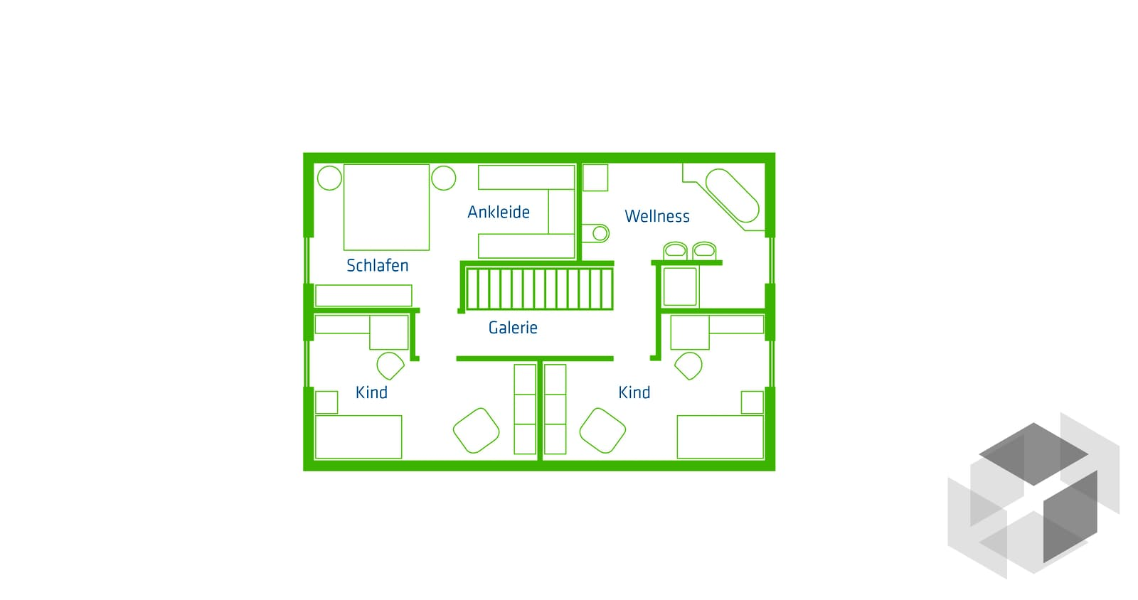 komfort inactive von kitzlingerhaus komplette. Black Bedroom Furniture Sets. Home Design Ideas