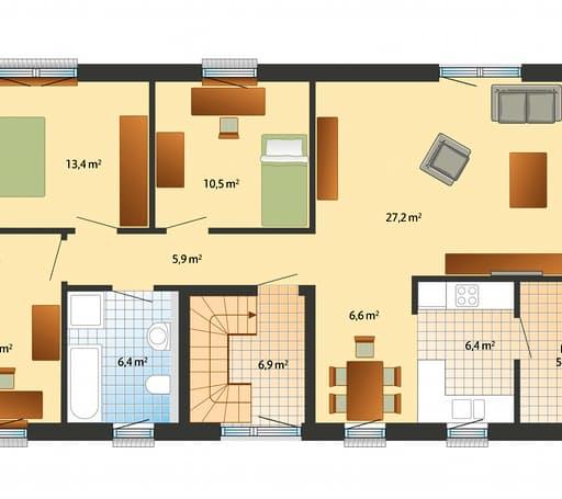 Kopenhagen Floorplan 01