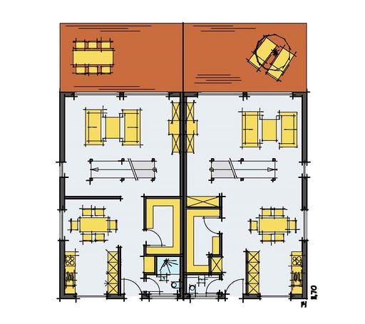 Korte - DH Fehr-Nelsen Floorplan 1