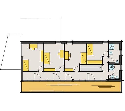 Korte - Kallenbach Floorplan 2