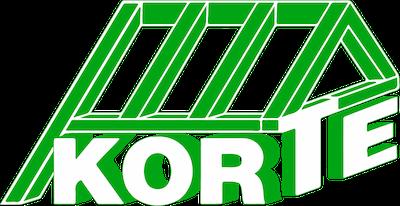 Korte - Logo 1