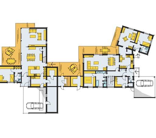 Korte - Schmidt-Wagner Floorplan 1