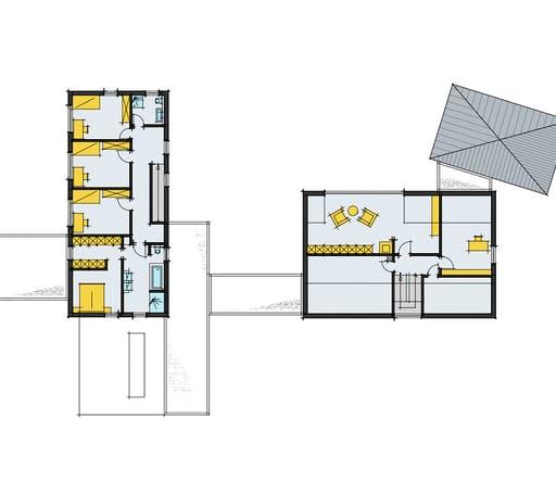 Korte - Schmidt-Wagner Floorplan 2