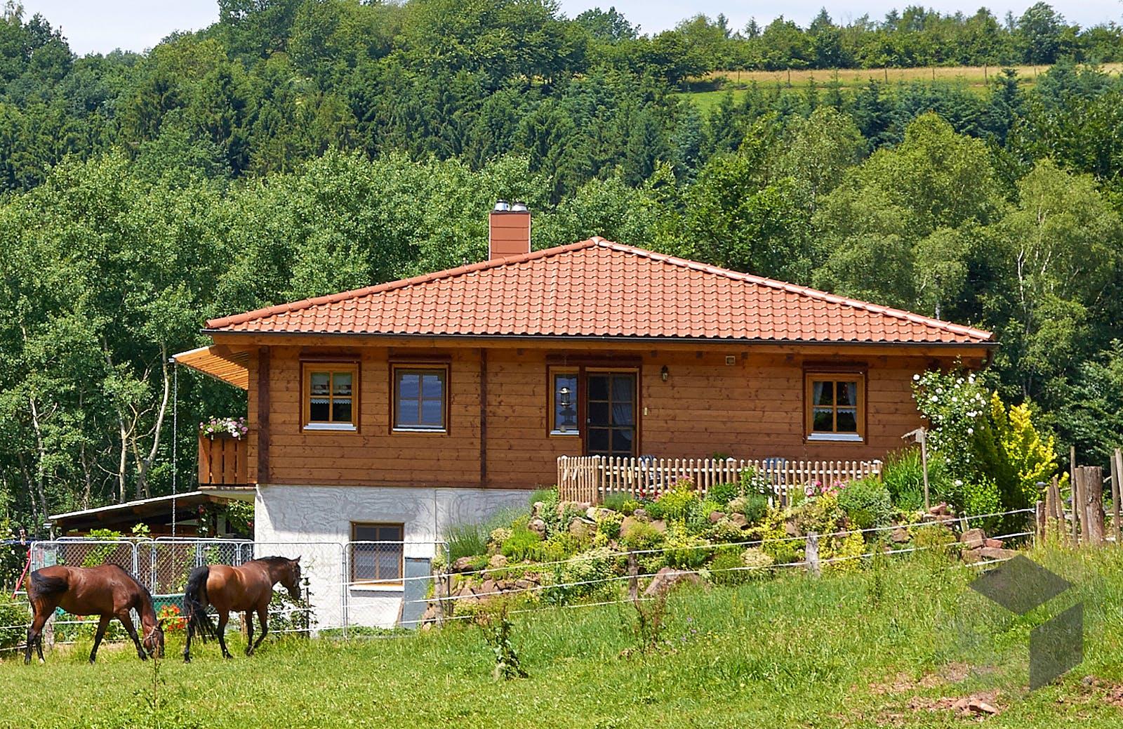 einfamilienhaus krickenbach von rems murr holzhaus