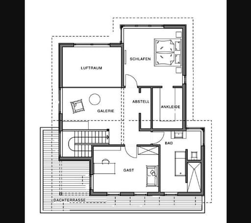 Kubistische Villa floor_plans 0