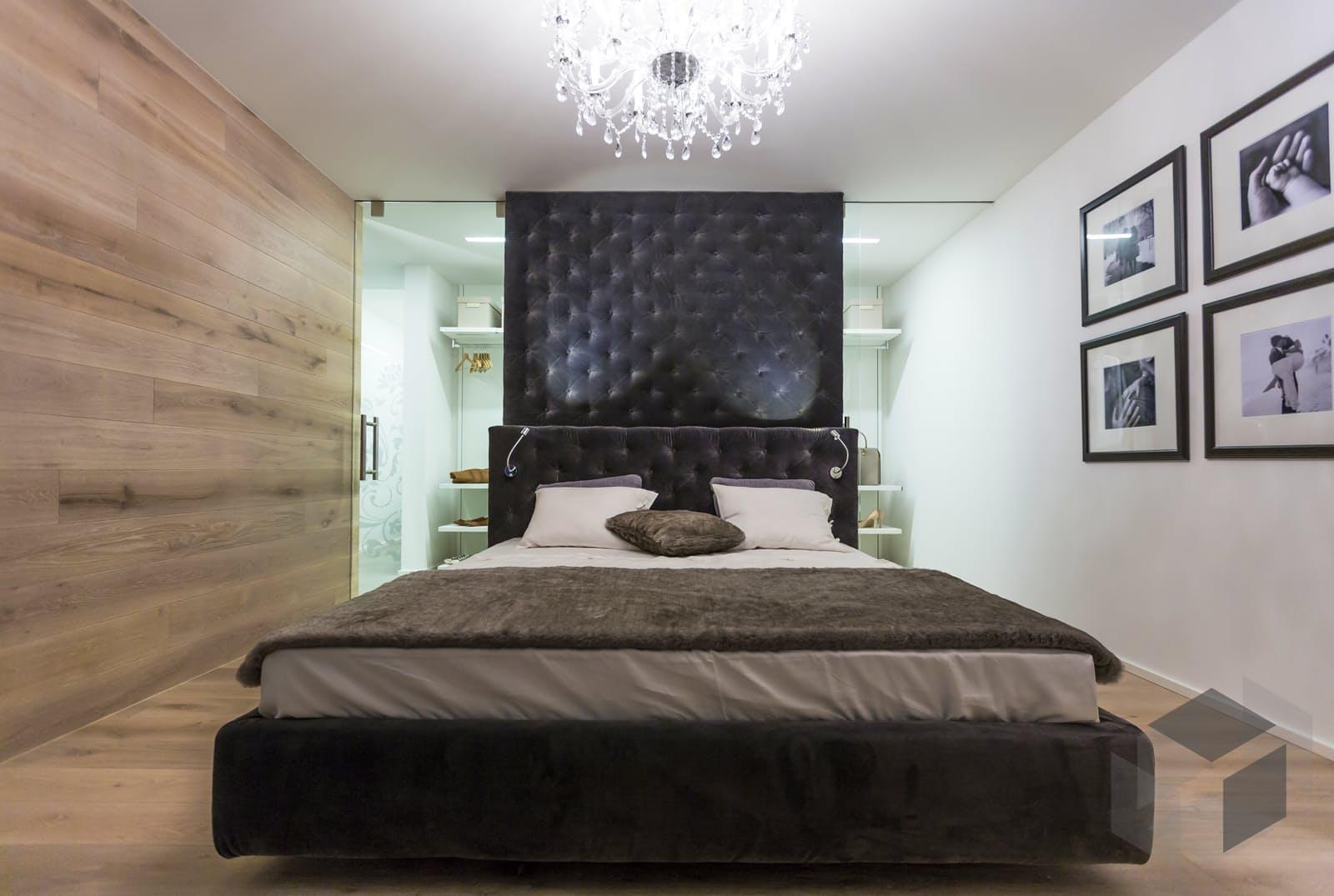 kubus 136 von die hausmanufaktur komplette. Black Bedroom Furniture Sets. Home Design Ideas