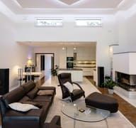 Kundenhaus 13 - Individuelle Planung Innenaufnahmen