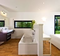 Kundenhaus 4 - Individuelle Planung Innenaufnahmen