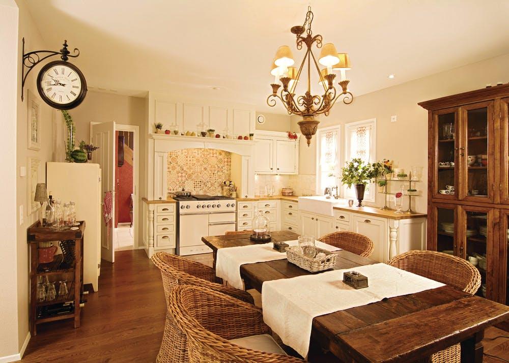 Kundenhaus 7   Individuelle Planung Interior 0