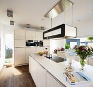 Kundenhaus 8 - Individuelle Planung Innenaufnahmen