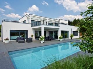 Kundenhaus 9 - Individuelle Planung exterior 0