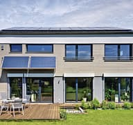 Kundenhaus 4 - Individuelle Planung