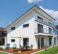 Kundenhaus 6 - Individuelle Planung
