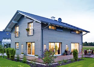Kundenhaus 14 - Individuelle Planung