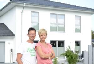 Familie Schneider / Höfer hat den Lieblingsplatz gefunden!