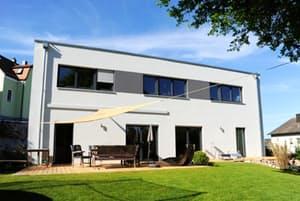 Familie Lipp wollte ein energieeffizientes Haus
