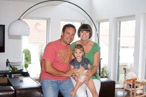 Stück für Stück zum Haus – die Planung von Familie Gleissner